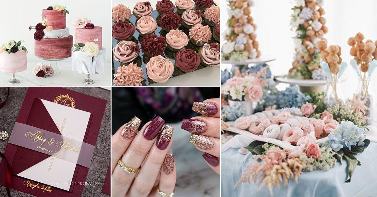 TWP Pick: Wedding Colour Palette 2020